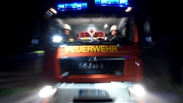 Brand am Alfsee verursacht Millionenschaden