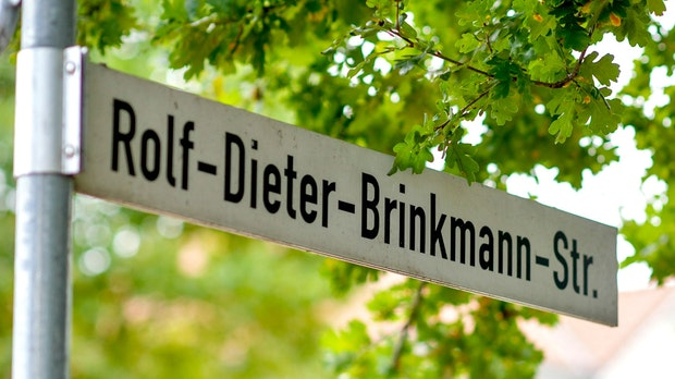 Das Brinkmann-Handbuch: Keine Strandlektüre