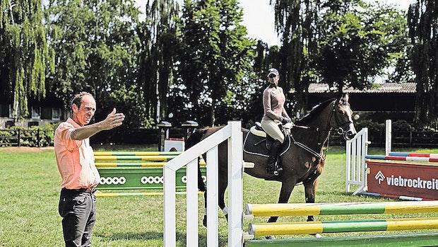 Von der Hufschmiede zur erfolgreichen Pferdezucht
