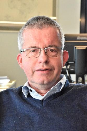 Der ELO investiert viel Geld: Geschäftsführer Christoph Hövelkamp nennt aber keine Summen. Foto: Kühn