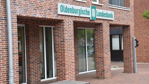 Oldenburgische Landesbank gibt Visbek auf