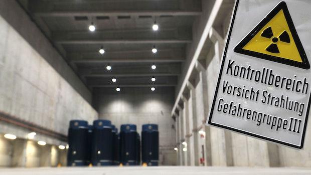 Suche nach Atommüll-Endlager geht in eine neue Phase