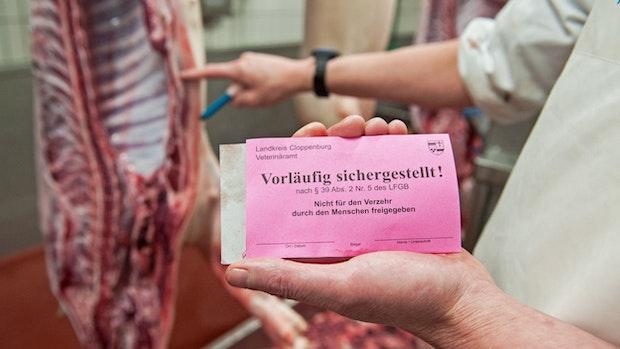 Debatte um Arbeitsquarantäne für Veterinäre läuft