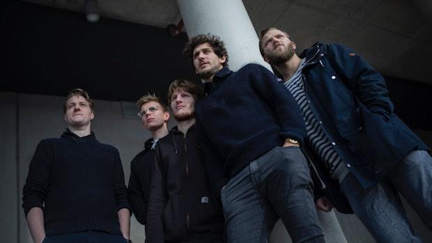 "Indie-Band ""MVNTIS"" bringt neue Single ""17"" raus"