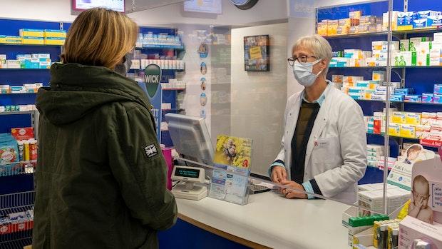 Grippeimpfstoff könnte knapp werden
