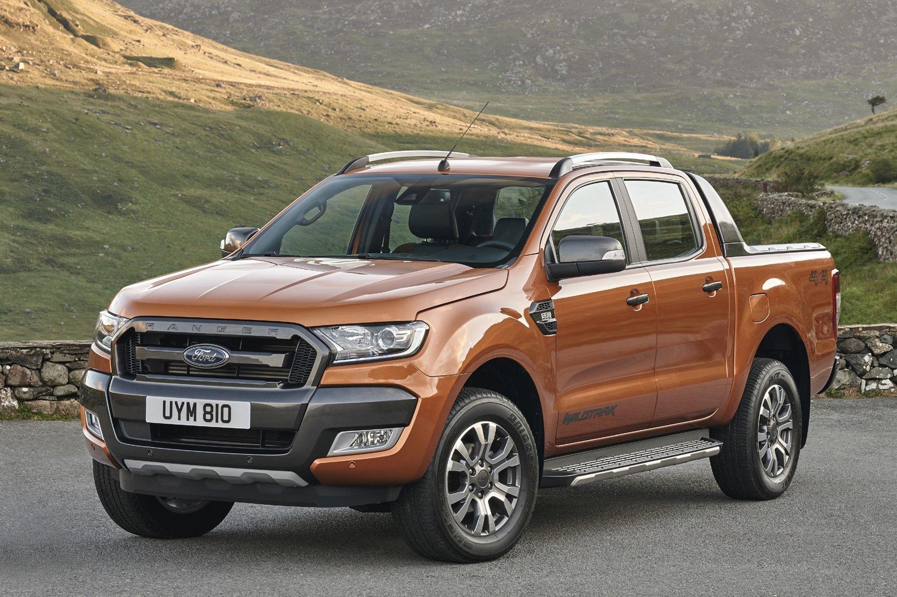 Leichte Nutzfahrzeuge bis 3,5 Tonnen werden nicht mehr automatisch als Pkw, und damit höher als in der Einstufung als Lkw besteuert.Foto: Ford / dpp-AutoReporter