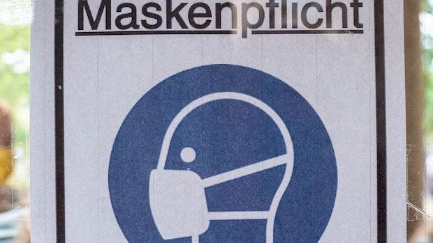 Region Hannover führt Maskenpflicht in Firmen ein