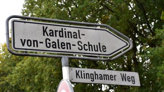 Sanierung des Klinghamer Wegs stockt weiter