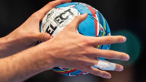 Handballer setzenauf Freiwilligkeit