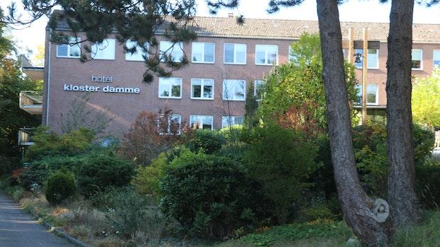 Hotel Kloster Damme setzt auf Kooperation mit Pflege-Dienstleister