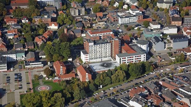 Krankenhaus führt Corona-Tests ein