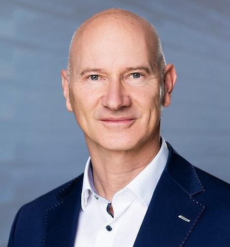 IHK-Geschäftsführer Dr. Thomas Hildebrandt sieht eine leichte Erholung der Wirtschaft im Nordwesten. Allerdings sei das ein fragiler Trend. Foto: Folkerts