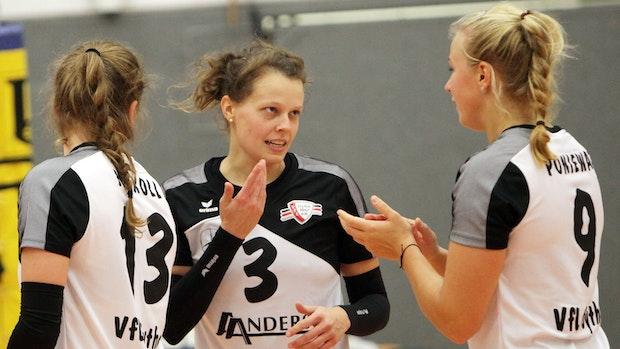 VfL Oythe dreht Nullrunde in Borken