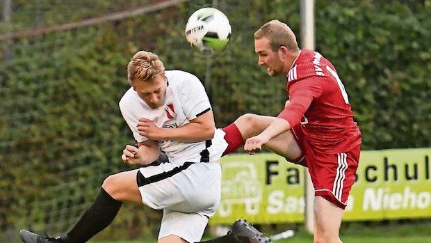 Fußballkreis Cloppenburg schickt Klubs in die Winterpause