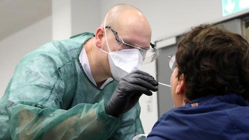 Kreis Vechta meldet 49 Corona-Neuinfektionen