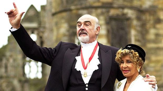 James-Bond-Legende Sean Connery ist tot