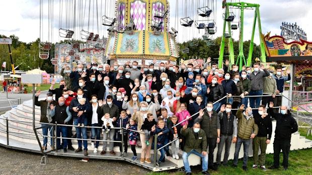 Schausteller sind mit Freizeitpark erfolgreich