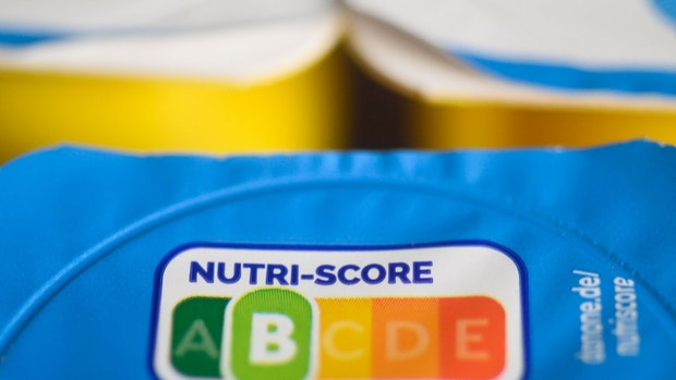 Neues Lebensmittel-Logo Nutri-Score soll im November starten