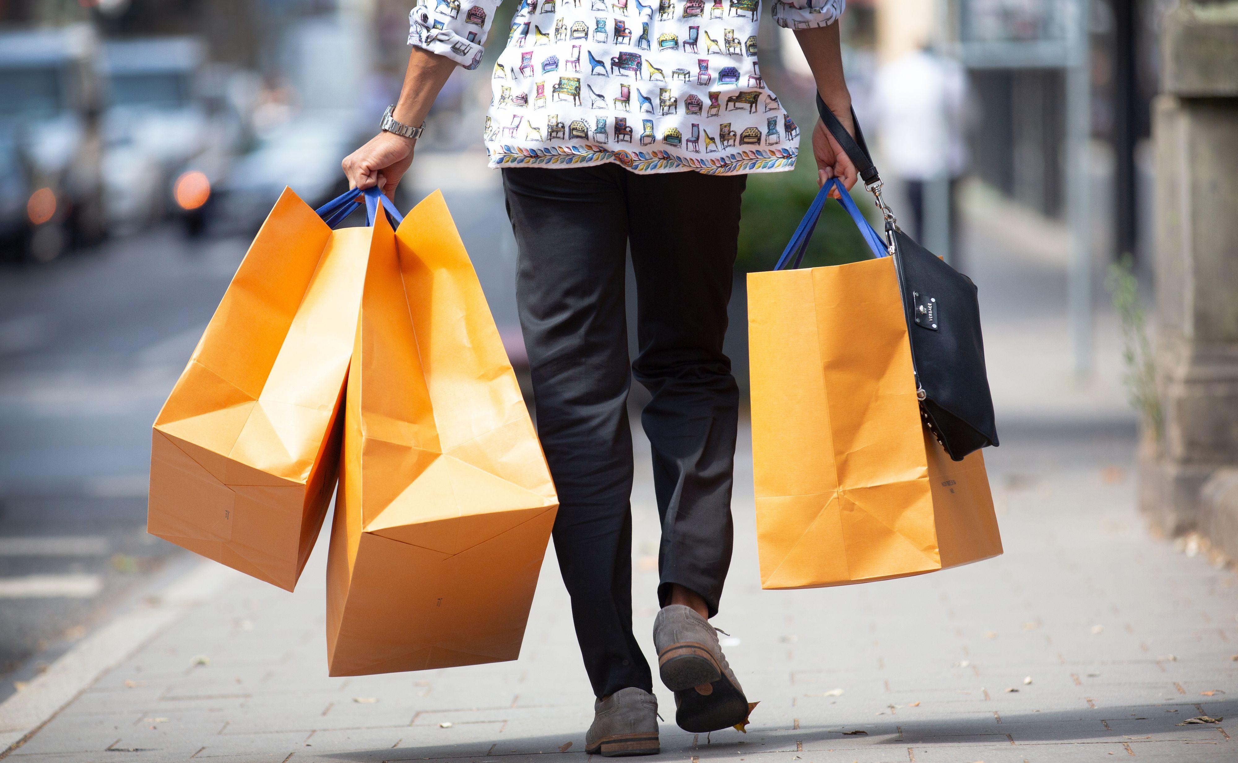Gibt es bald größere Einkaufsmöglichkeiten in Goldenstedt? Foto: Gerten/dpa