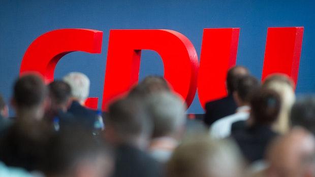CDU-Spitze verschiebt Parteitag zur Vorsitzendenwahl in 2021