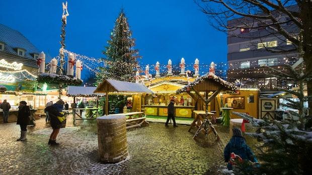 Städtetag kritisiert Weihnachtsmarkt-Regelungen
