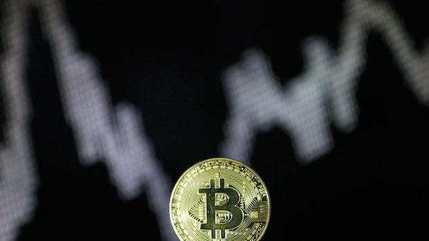 Polizei warnt vor neuer Betrugsmasche mit Kryptowährung