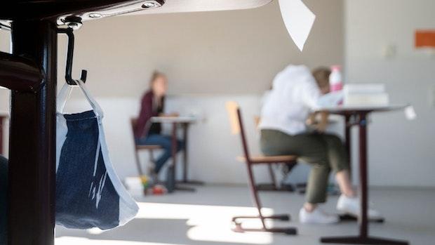 Abitur 2021: Termine bleiben in Niedersachsen bestehen