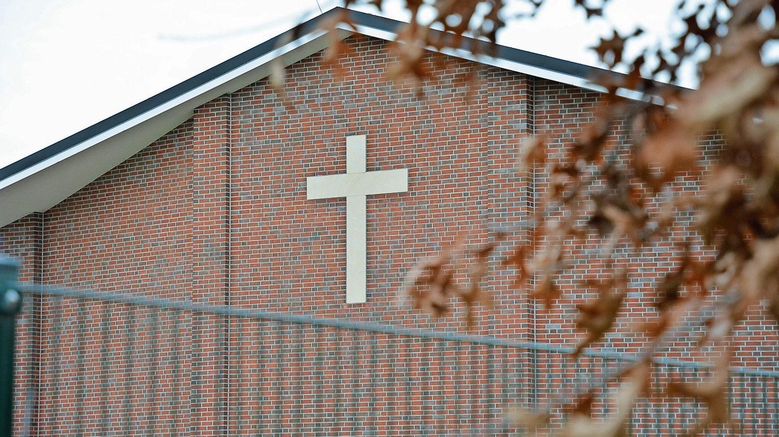 Christengemeinde freie evangeliums Freie Evangeliums