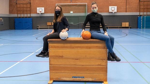 Sportprüfung unter besonderen Bedingungen
