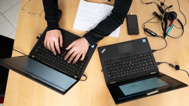 Digitalisierungsschub überfordert Teile der Wirtschaft