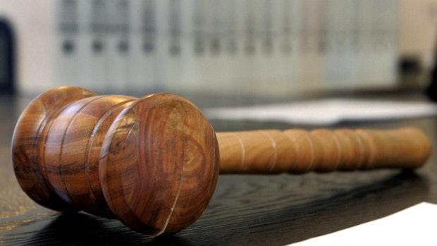 Renitenter Angeklagter muss ins Gefängnis