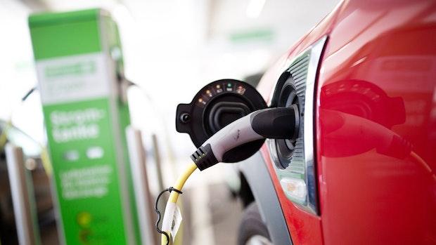 Milliardenspritze für Autobranche: E-Kaufprämie bis 2025