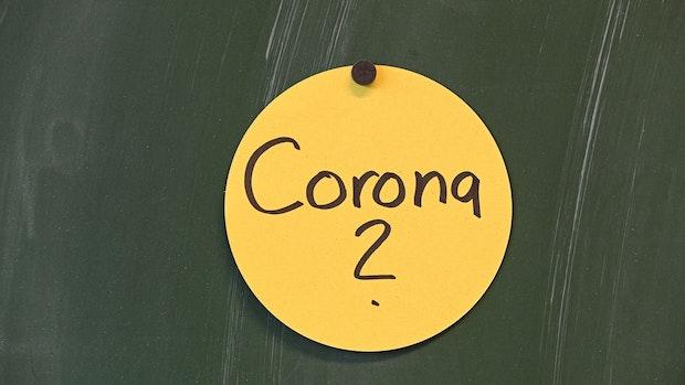 Corona: Schulen sollen rund 5000 Hilfskräfte einstellen