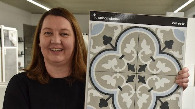 Nicole Kreutzmann mag den Kundenkontakt