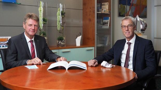 VR-Bank Dinklage-Steinfeld zahlt Dividende