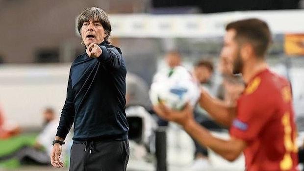 """""""Spieler haben den Trainer hängen lassen"""""""