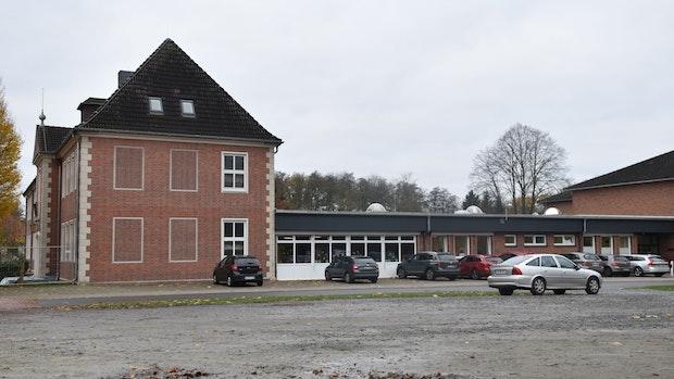Die Visbeker Gerbertschule soll wachsen - aber wie?