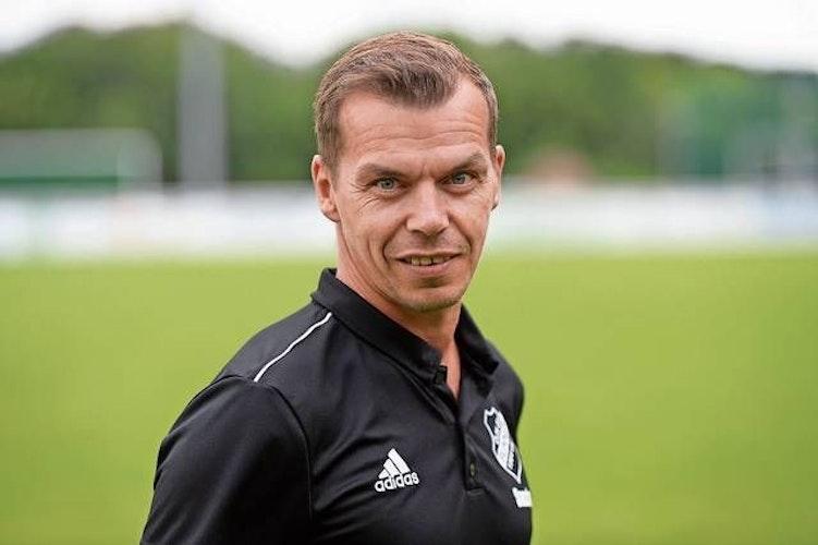 Sascha Anneken. Foto: Langosch
