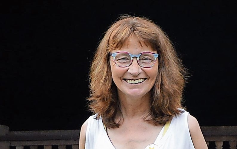 Maria Thien. Foto: Hermes