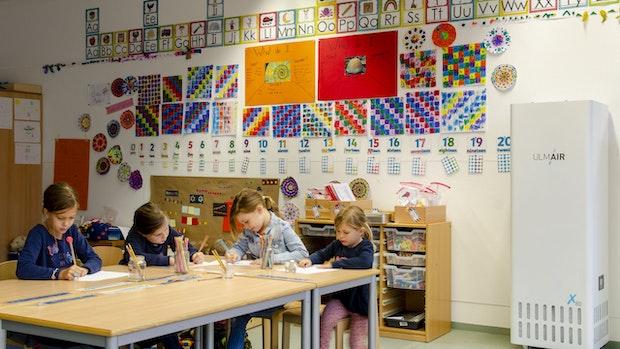 Corona-Infektionsschutz in den Schulen weiter ohne Technik