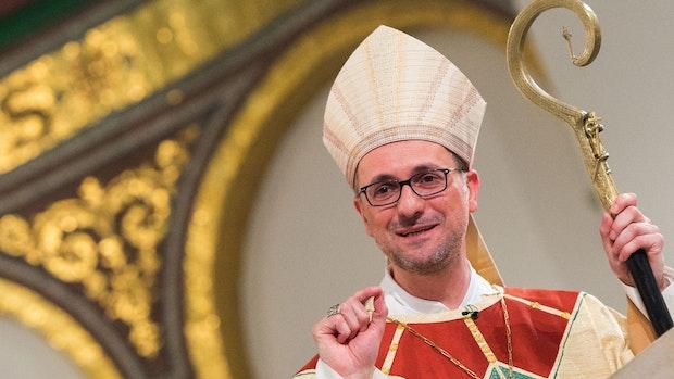 Erzbischof Heße: Rom soll über Verbleib im Amt entscheiden
