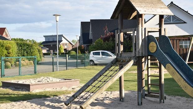Goldenstedt macht aus Spielplätzen Bauland