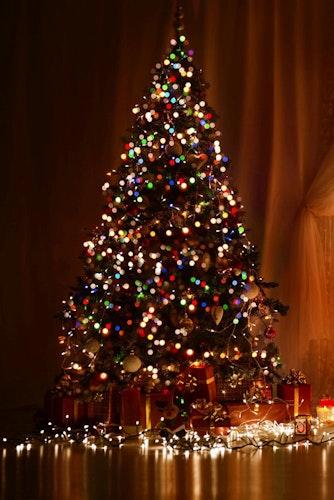 In der schwierigen Corona-Zeit ist es den Deutschen umso wichtiger, dass unzählige Lichter für die besondere Weihnachtsstimmung sorgen. Foto: djdLichtBlick SEinarikShotshop.com
