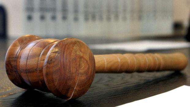 Whisky-Dieb muss 8 Monate ins Gefängnis