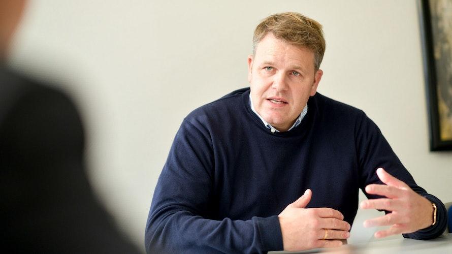 Warnt vor schlimmen Auswirkungen auf Betriebe und Regionen: ISN-Geschäftsführer Dr. Torsten Staack. Foto: Chowanietz