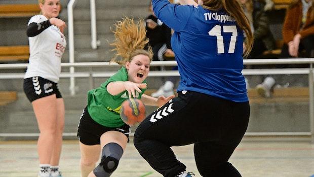 Handball: Acht Staffeln und Start im Februar