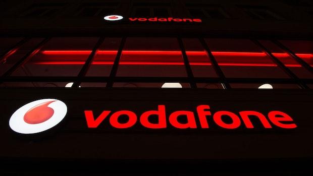 Vodafone-Störung: SIM-Karten aus dem Netz geworfen