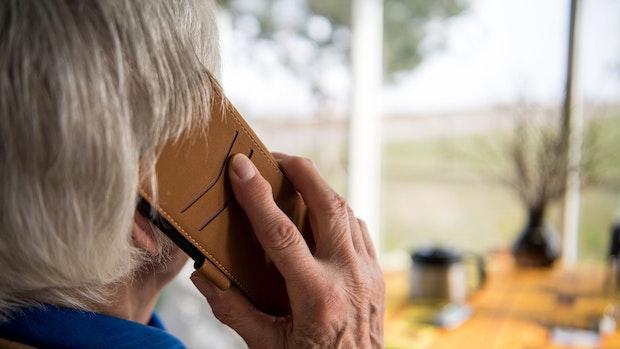 Wenn falsche Polizisten plötzlich bei Senioren in Vechta anrufen