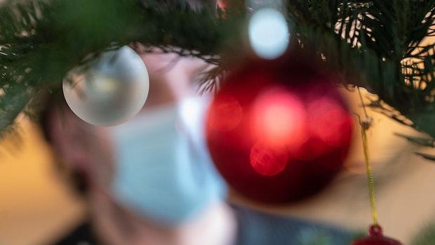 Hotelübernachtung an Weihnachten möglich