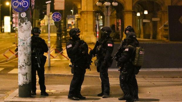 Wien: Terrorattacke hat islamistisches Motiv